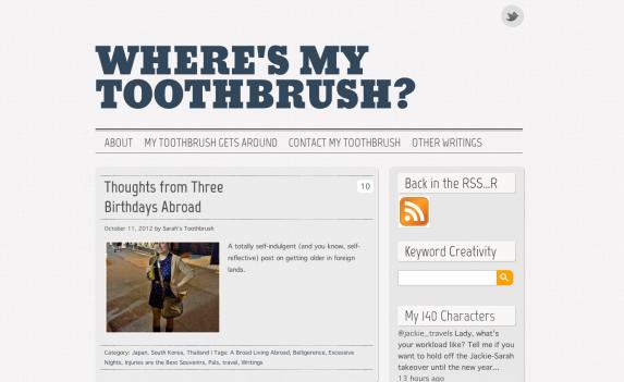 choosing perfect blog name wordpressers share their secrets