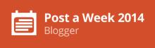 Kraukraukdi.wordpress.com part of WordPress: Post A Week 2014