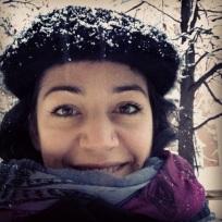 Snowy Holidays (December 2012)