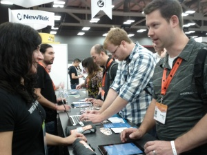 Automattic | WordPress.com at SXSW in Texas (March 2012)