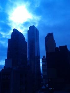 New York Skyscrapers (May 2012)
