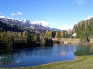 Beautiful scene in Italy (November 2012)