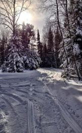North-eastern Manitoba