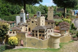 lego village
