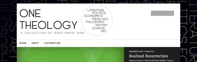 OneTheology