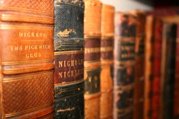 dickensspines