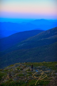 Mt. Washington: Portrait (Vertical)