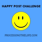 Happy Post Challenge logo