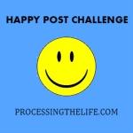 Happy Post Challenge logo