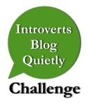 introvertchallenge