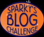 Sparky'sBlogChallenge