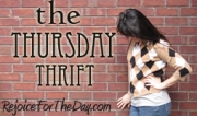 TheThursdayThrift badge 2
