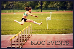 BLOG EVENTS A
