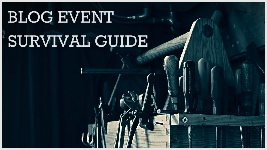 blog event survival guide image