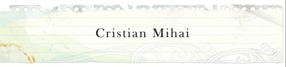 Cristian Mihai