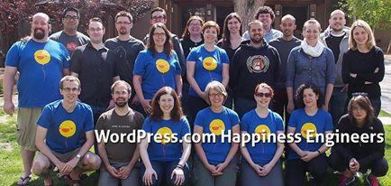 Happiness Engineers