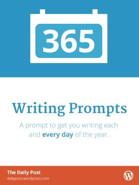 365DaysofPrompts