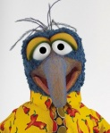 Gonzo, yes, but not a journalist.
