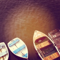 Instagram filter: Toaster