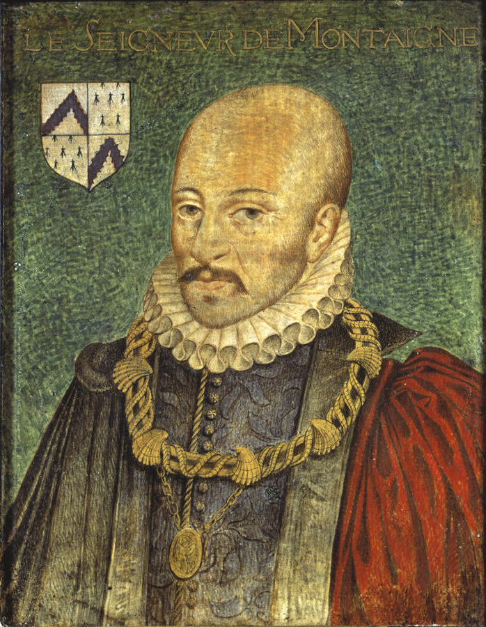Education Matters Selected Essays Montaigne - image 7