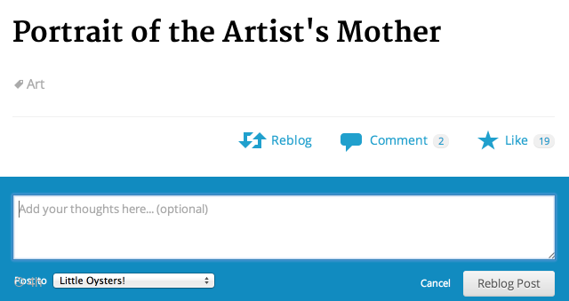reblog screen shot