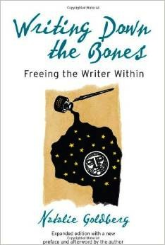 writing down the bones Writing down the bones by natalie goldberg available in trade paperback on powellscom, also read synopsis and reviews this.