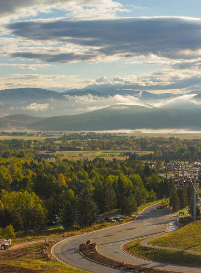 """""""Misty Mountain Hop,"""" by Michelle W."""