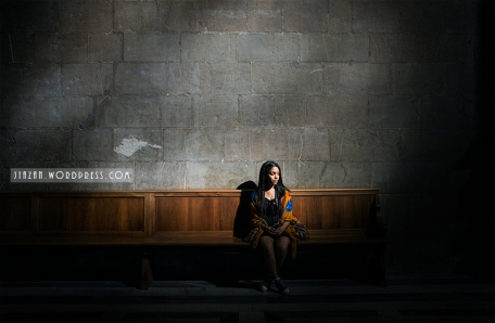 JTAZAN, Solitude