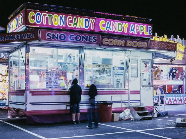 Cotton Candy Carnival