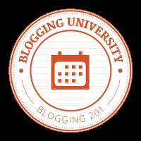 Blogging-201