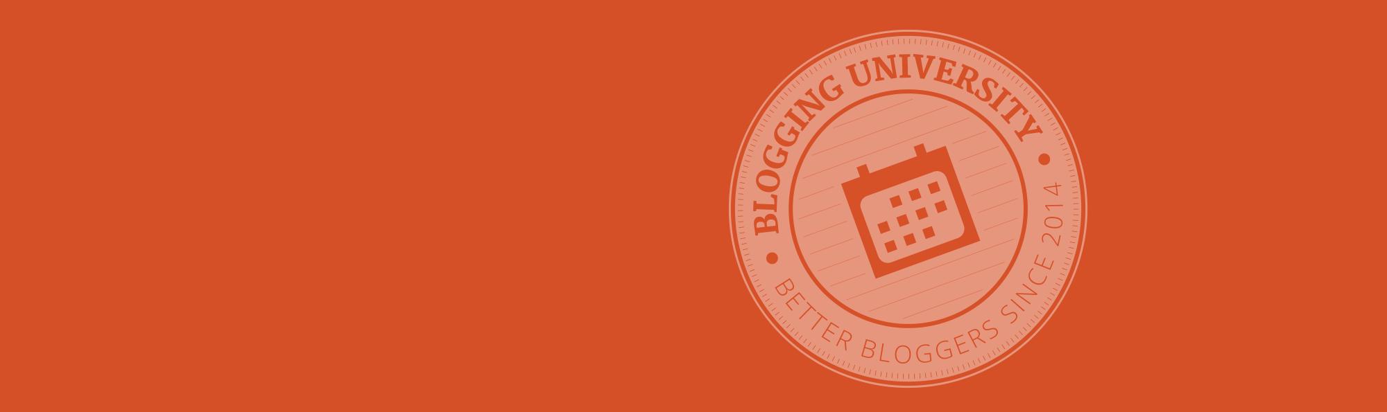 Introducing: Community TAs for Blogging U.
