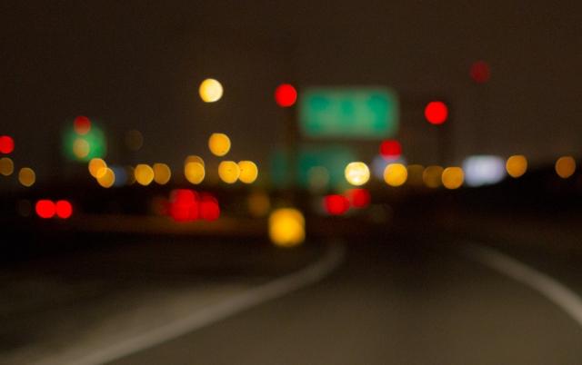 turnpike blur