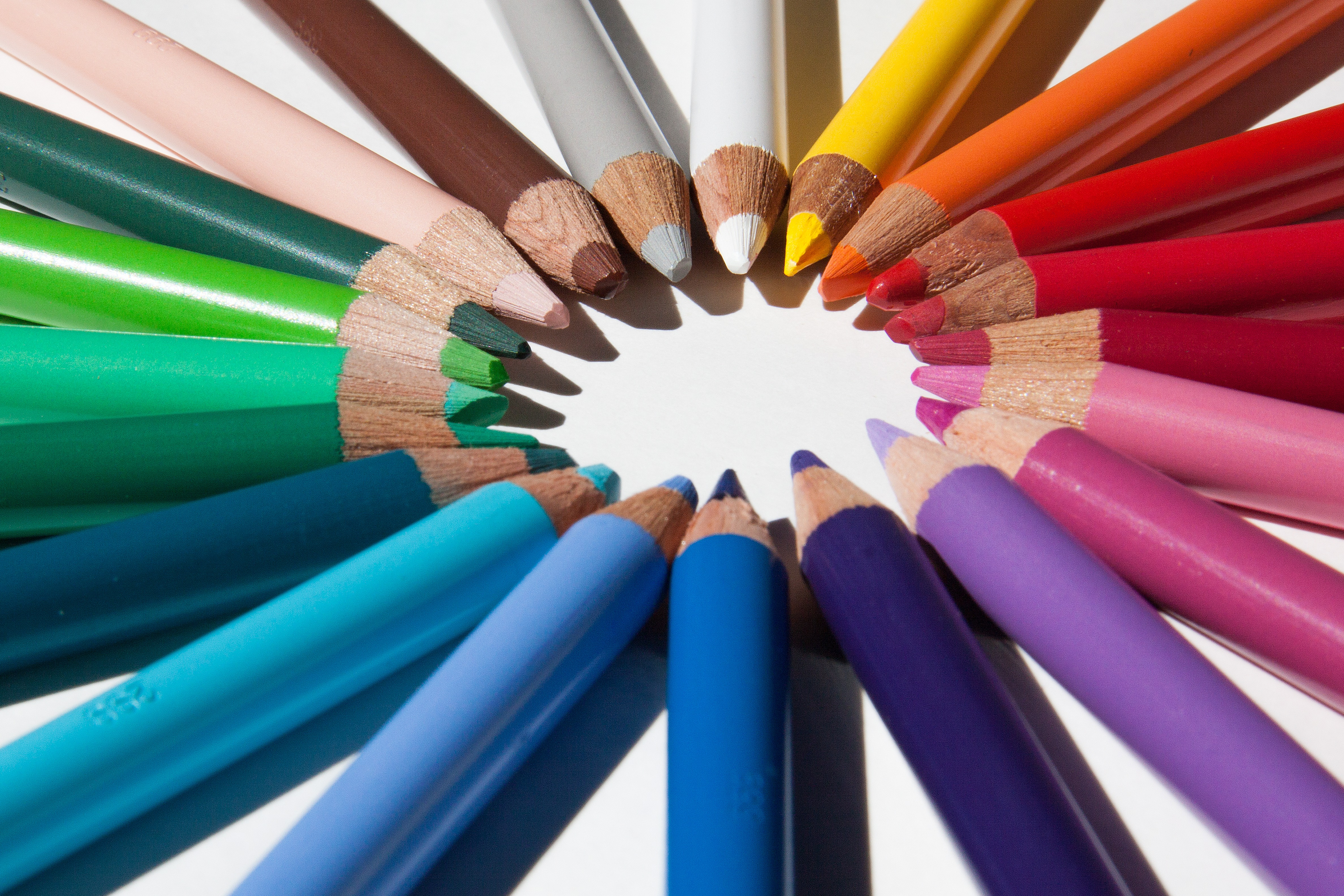 The Principles of Design: Color Harmony
