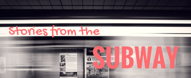 stories from the subway-custom header-canva
