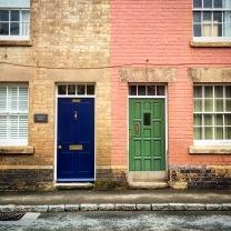 High Street, Chipping Campden, England