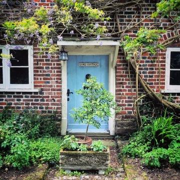 Trottiscliffe, Kent