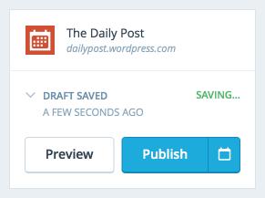 Editor-Saving