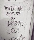 loverofmyimpossiblesoul