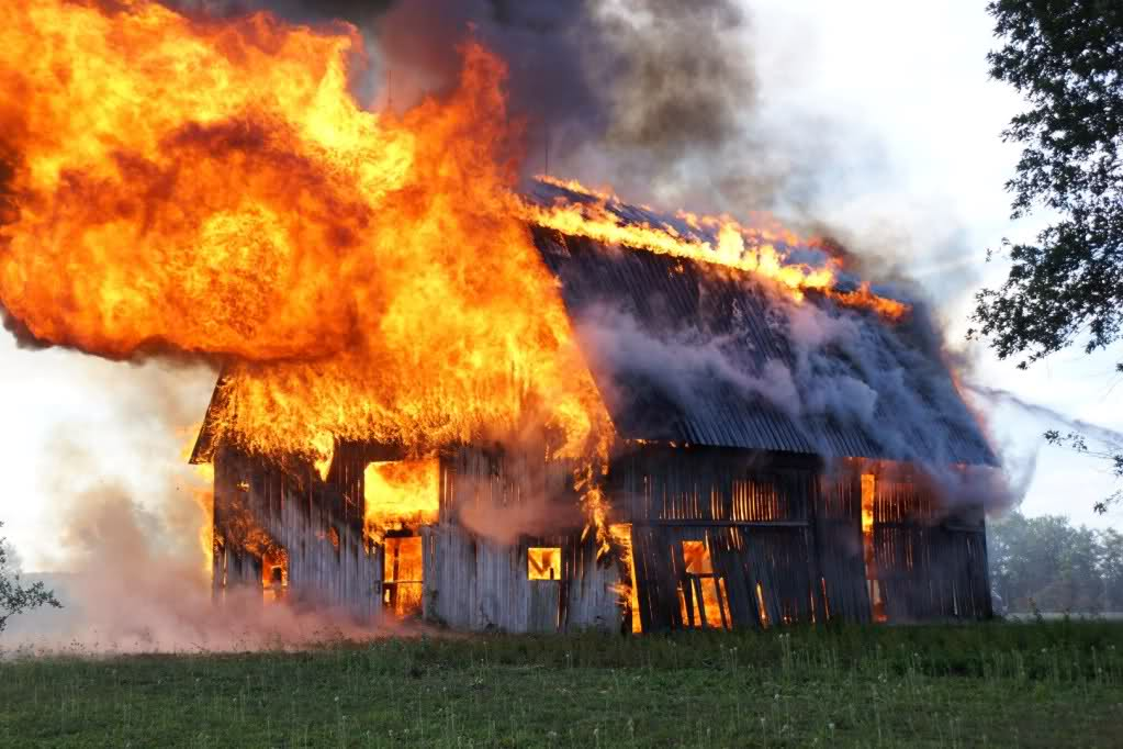 william faulkner burning barn Barn burning is a sad story because it very clearly shows the classical struggle between the privileged and the underprivileged classes time after time.